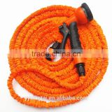 garden Hose 25ft x50ft x 75ft x 100FT , expandable garden hose with brass hose connecor