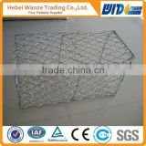 hexagonal wire mesh gabion / fish cage hexagonal wire mesh /low price hexagonal wire mesh