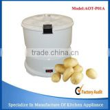 INQUIRY ABOUT Automatic Electric Potato Peeler Machine for home