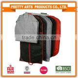 hot sell good quality customized wedding dress gown garment bags