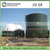 2015 popular energy saving mini anaerobic biogas digester