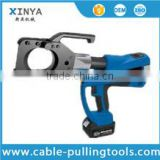 BZ-85 electric hydraulic cable cutter, battery powered cable cutter
