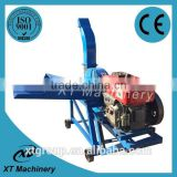Electric Chaff Cutter/Grass Cutting Machine/Animal Fodder Cutter