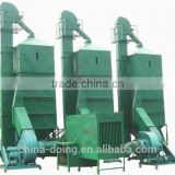 China supplier DOING Company can provides you high qaulity and less pollution bean drying tower/corn drying tower