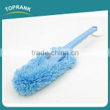Toprank Hot Selling Competitive Price Multifunction Car Duster Microfiber Car Flexible Duster With Plastic Handle
