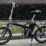 250W 20 inch electric folding bike electric bike foldable
