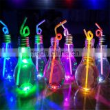 New Product Brand Promotional Plastic Flashing , Multicolor Light Up Cup, Drinking Led Cup,Disposable cup