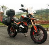 Tank 250cc EFI quality motorcycle