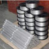 Super Elastic Nickel Titanium Shape Memory Alloy Nitinol Wires with Excellent Memorability