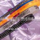 Woven Tapes,Twill tapes,Ribbon Tapes,Reflective Tapes,Name Tapes Etc.