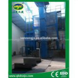 Bulk Blending Mix Plants For Fertilizer