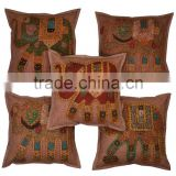 Rajasthani Widding Gits Cushion Covers