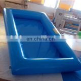 Blue Small kids swimming pools
