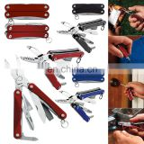 hotsale high quality pocket stainless steel needle plier with multi tools