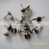 black diamond cheap metal cotter pin for wholesale