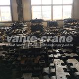 Kobelco P&H320 track shoe track pad for crawler crane