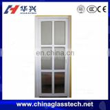 Sliding/Folding/Swing Opening Tempered Glass Interior plastic shower door