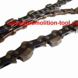 diamond chain for ICS concrete chain saw