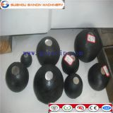 super hardess alloyed chrome casting grinding media balls, cast chromium grinding media balls