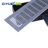 HVAC Stainless Steel Linear Grille Air Grille for Ventilation