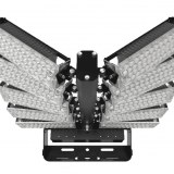 high power adjustable sports stadium light led flood light