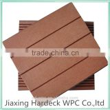 Hot china products outdoor flooring wpc decking                                                                         Quality Choice