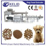fully automatic small pet food pellet production making machinery                                                                                                         Supplier's Choice