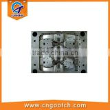 E-reader plastic injection molding for electronic