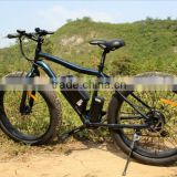 2015 TIGER FAT BOY GOOD QUALITY 48V 500W mountain electric bicycle                                                                         Quality Choice