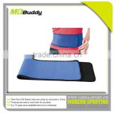 Neoprene adjustable private label waist trimmer belt