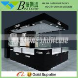 modern design shopping mall watch jewelry kiosk manufacturer for sale