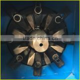 Motor Stator Processing Machine Combination of Dismantling and Pulling Out Copper Wire Motor Recycling Machine Price