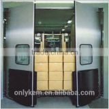 single swing door and double swing door for cold room                                                                         Quality Choice