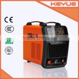 IGBT DC Inverter plastic panel three phase high frequency heavy duty CO2 gas GTAW/SMAW/mig/mag industrial welding machine