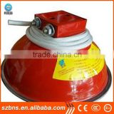 Hotselling fm200 Automatic Clean Agent Fire Extinguisher for builiding safety