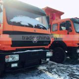 New arrival Used Beiben Dump Truck 25T high quality dump trucks BENZ Howo Shacman Volvo brands Original paint Tipper