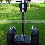 Trade assurance 2 wheel balance scooter,electric big wheel scooter