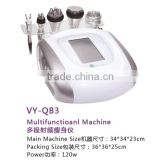 VY-QB3 Hot sale body shaper and face lifting solution