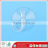 Clothing Use and PVC Material vacuum suction cup hook