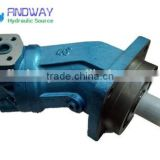 Rexroth A2FO series fixed hydraulic small piston pump