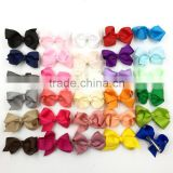 Colorful baby fabric bow hairband kids hair accessories for girls                                                                         Quality Choice                                                                     Supplier's Choice