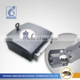High quality intelligent rat trap station with lock