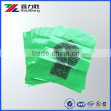 INQUIRY ABOUT LDPE die cut handle plastic bag