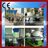 rice straw hay pellet mill machine for agriculture waste