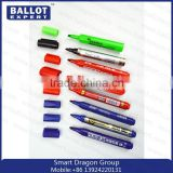 dry erasable white board marker with multi color                                                                         Quality Choice