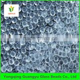 recyled sandblasting abrasive material glass beads