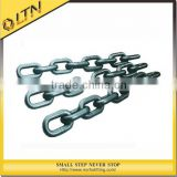 High Quality G80 Lifting Load Chain for hoist/alloy steel lifting chain/strong stainless steel chain