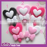 28*20MM New design Latest Novelty kawaii cabochons