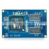 CIRRUS LOGIC EP9315 ARM core board support wince&linux
