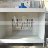 PCB-28001 electrostatic powder coating booth